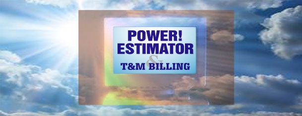 Power! Estimator Software